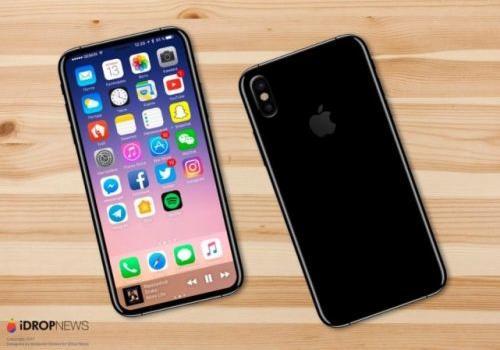 iPhone 8全面屏算创新?只是LG前几年玩剩下的
