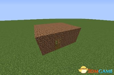 我的世界房屋建造教程 MC房屋建造教程及位置