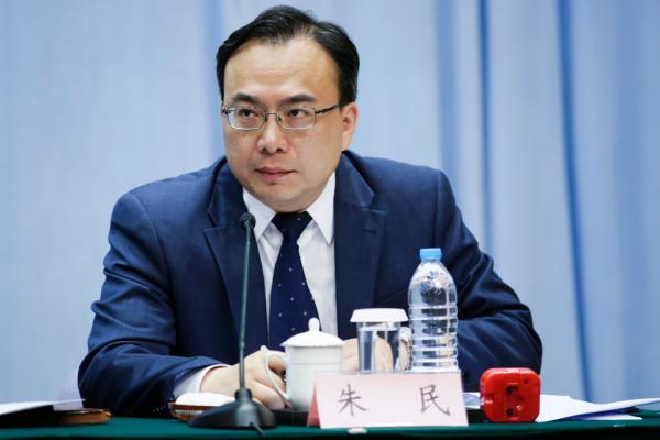 朱民:上海自贸要增强一带一路金融服务