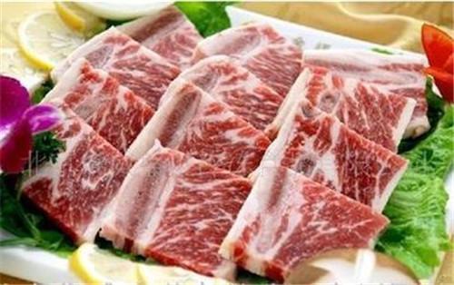 南平首次直接境外进口冻牛肉 补充国内牛肉市场