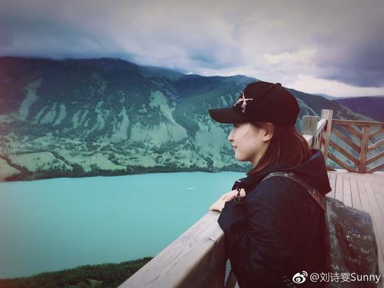 刘诗雯公布择偶标准:对的人半年能结婚 遇不到一辈子不结