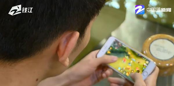 男孩玩3个月手游后耳鸣 医生:听力难恢复到最初