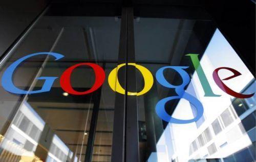 谷歌抗击打能力惊人 遭欧洲重罚27亿后股价收复失地