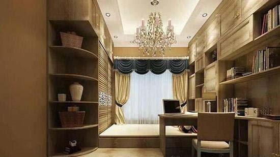 人性设计 衣柜床一体设计将小空间打造出大变化