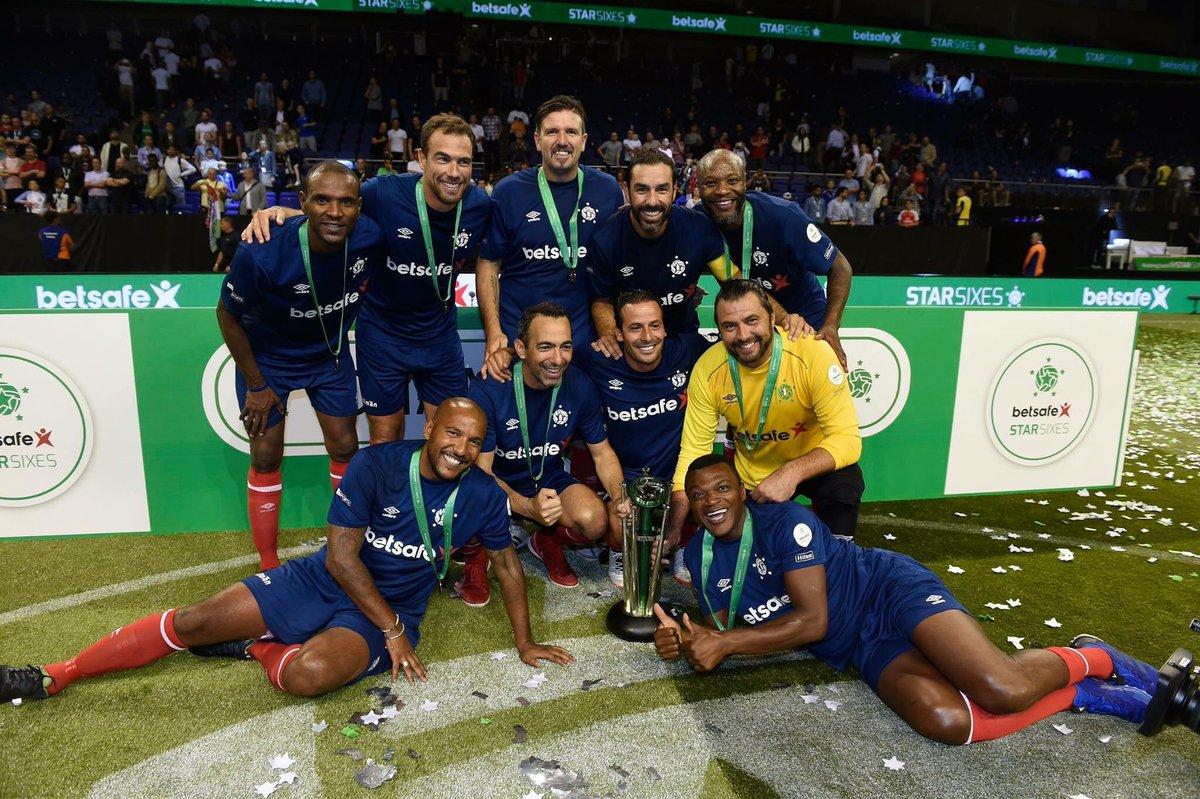 六人制传奇赛-巴西3-11遭西班牙血洗 法国2-1丹麦夺冠