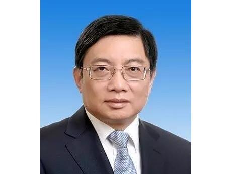 张敬华任江苏省委常委、南京市委书记(图/简历)