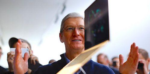几张图表就能看出iPhone 8要想成功有多不容易