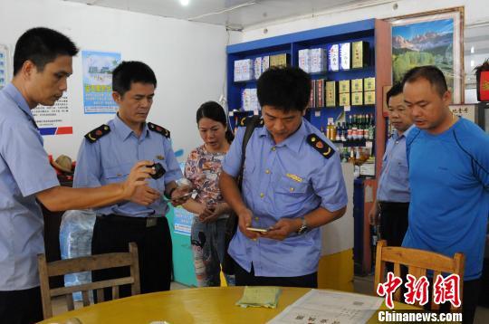 游客投诉在广西北海点6个菜花2023元 工商回应