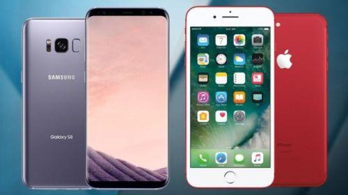 技术创新缺失 苹果三星智能手机大战成选美比赛