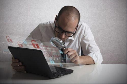 """惠普电脑键盘被记录 专家:出现这种漏洞""""不可思议"""""""