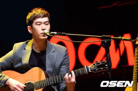 韩歌手尹哲钟吸毒被抓去年曾吸食大麻两次 尹哲钟是哪个组合的