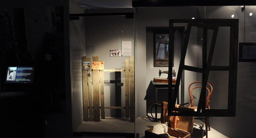 以女大学生从博物馆偷窃数件物品办艺术展 或被博物馆起诉