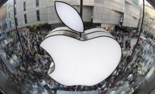 苹果股价连涨9天创纪录 iPhone 8延迟上市也挡不住