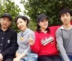 62岁刘晓庆亲妹妹大曝光 亲妹妹也是大美人
