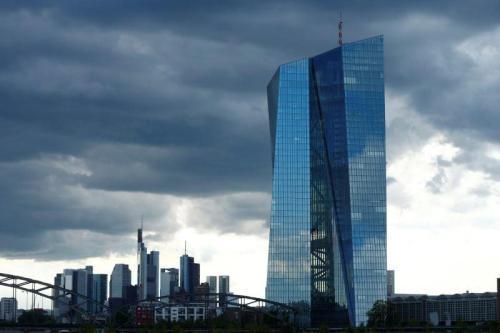 欧洲央行召开会议为政策调整做铺垫 避免市场动荡