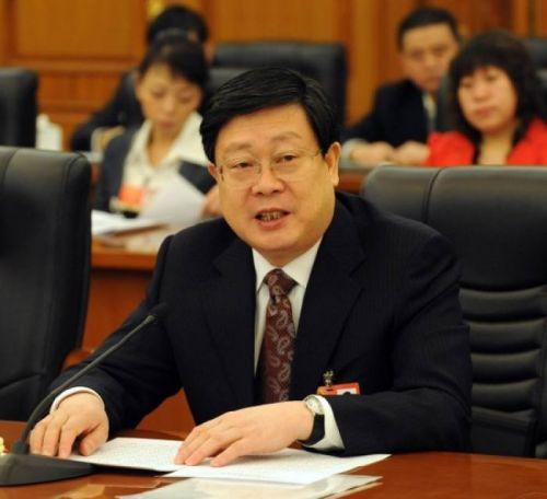 检察机关依法对天津市委原代理书记黄兴国提起公诉