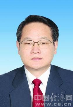 易炼红调任辽宁省委常委、沈阳市委书记(图|简历)