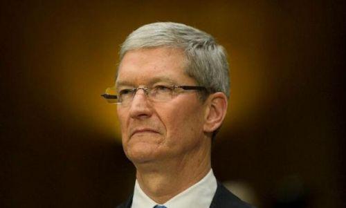 苹果撺掇四大供应商起诉高通:财力雄厚不是问题