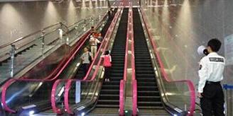 """重庆拥有""""全国最深地铁站"""""""