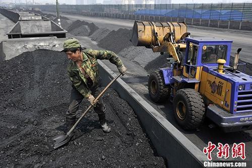 全国煤炭退出产能已完成 今年全年任务的74%
