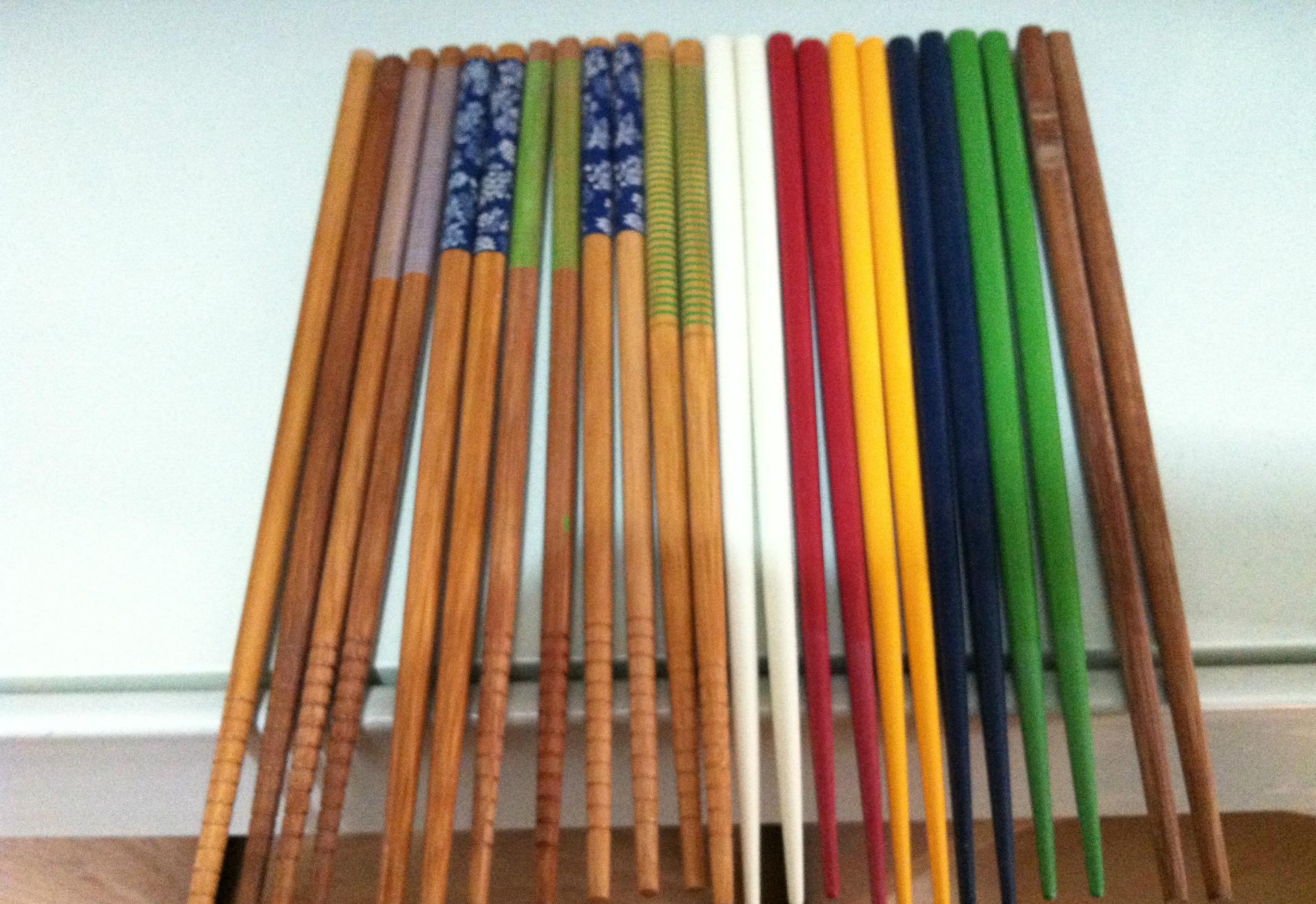 要注意!筷子使用多久不换易引发肝癌?