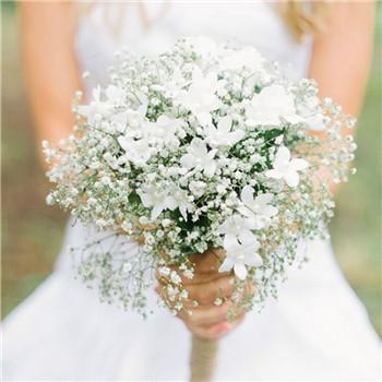 婚礼当天新娘手捧花注意事项 新娘手捧花怎么选