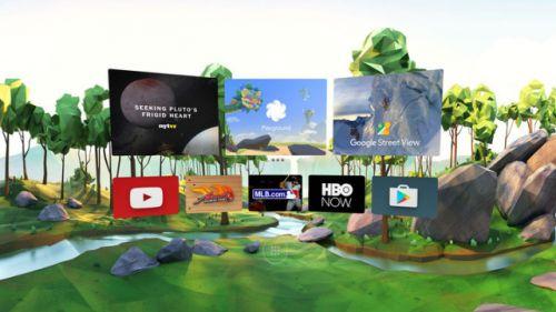 谷歌CEO皮查伊:到2017年底将有11款手机支持Daydream