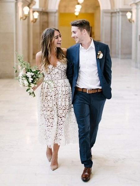 让人称赞的完美婚礼照片 拍好婚礼照片的六贴士
