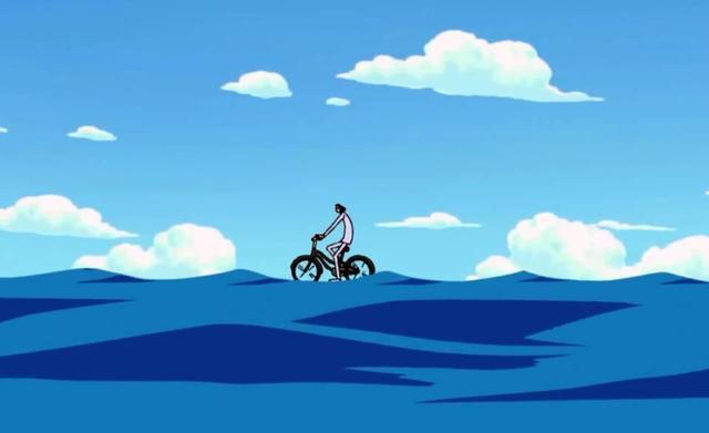 《海贼王》漫画斯摩格的比隆阿摩托车最酷炫的漫画哪些徐璐有图片