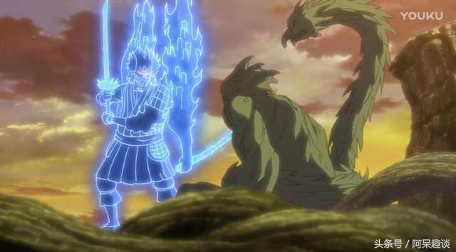 动画《火影忍者》油女取根在族中具有特殊能力