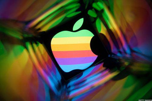 苹果在美国的三家工厂可以创造多少工作机会?