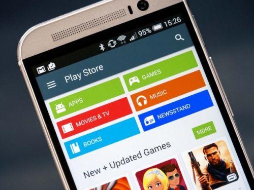 Google Play软件下载是苹果两倍多 收入差距却拉大
