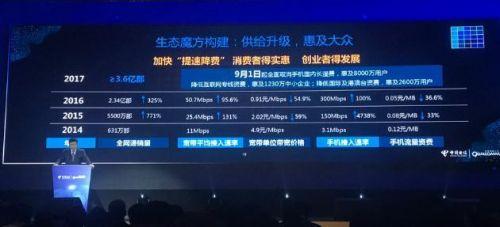 中国电信9月1日起取消长途漫游费 8000万用户受益