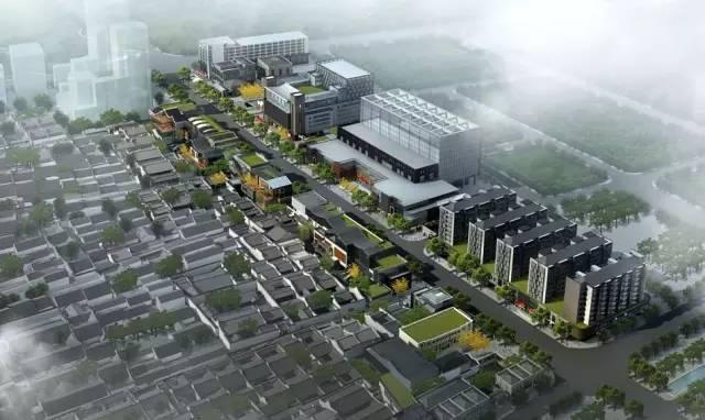 东百4900万拿下福州新南街10年运营权 城市生活综合体呼之欲出