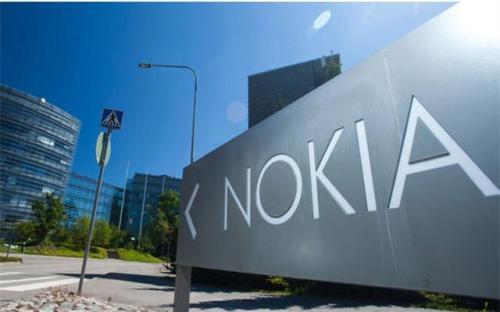 诺基亚第二季度利润同比增长73% 得益于与苹果专利合作