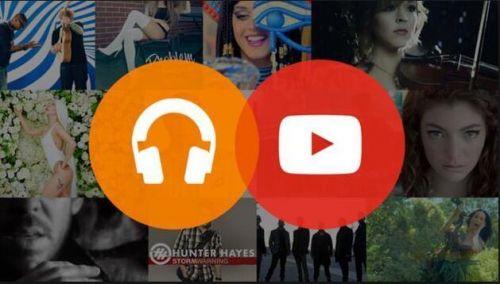 谷歌证实YouTube和Play两个音乐流媒体服务将合并