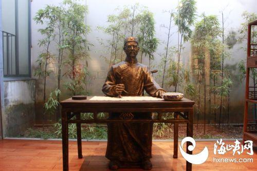 """严复:""""放眼世界又保有纯正中国心""""的真正学贯中西的大师"""