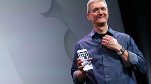 苹果新款iPhone推迟发布 华尔街已做好心理准备