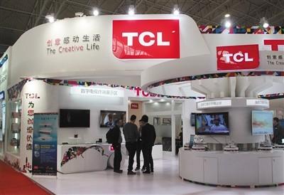 TCL 40亿购子公司10%股权 出让方半月赚20亿