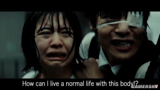东京食尸鬼播出时间及剧情介绍 观影者:忠实还原但并不出彩