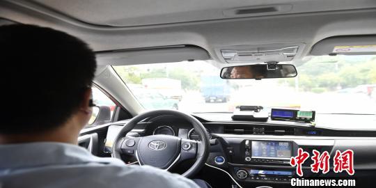 广州出租车安装车内录音录像 解决司乘纠纷时提供证据