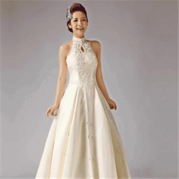 秋季新娘婚紗風格推薦 今年流行這些新娘婚紗