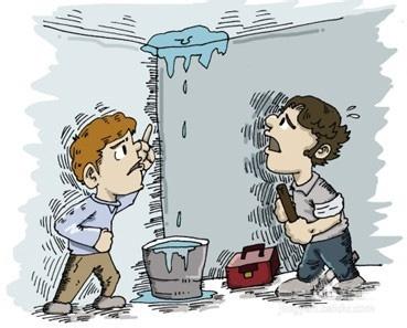 家居急救站:家里水管爆了裂了 怎么办?
