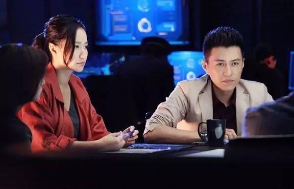 守卫者浮出水面讲什么故事结局是什么?靳东携美女搭档联手侦查破案