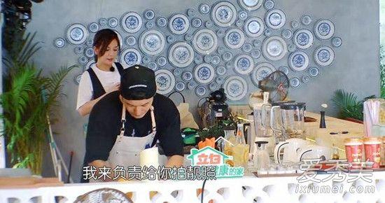 中餐厅第三期赵薇相机是什么牌子 相机什么牌子好?