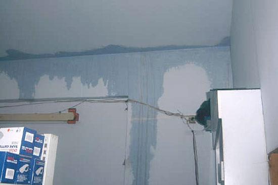 卫浴间墙面漏水怎么办? 三招对症下药招招制敌