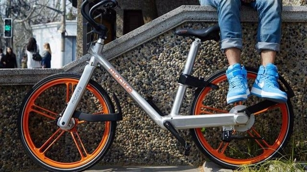 摩拜单车新用户免押金试骑 只需注册微信小程序