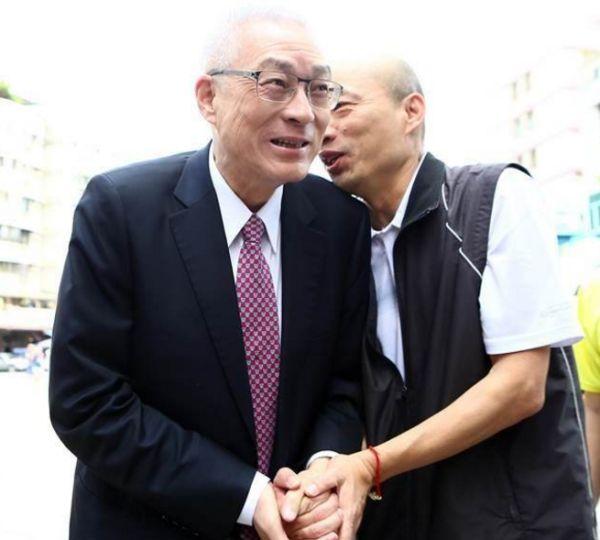 国民党高雄选举由谁出战?韩国瑜:有机会愿接受