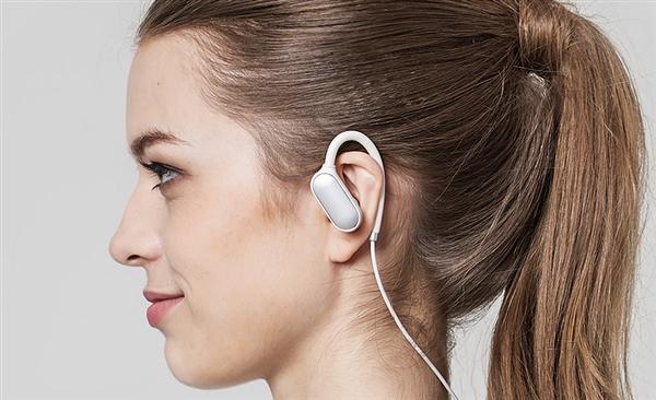 169元!小米运动蓝牙耳机mini发布:重量仅14.5g 防水防汗