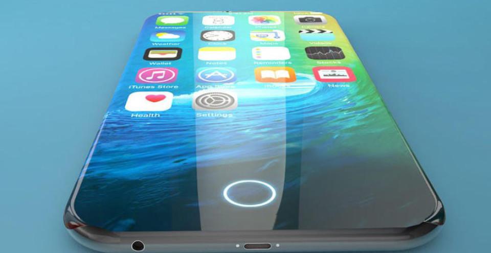 害怕的事还是来了 富士康证实iPhone 8价格不菲